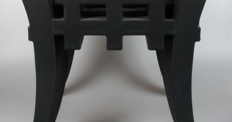 Eduard Hermans (1959-) vase object 1994