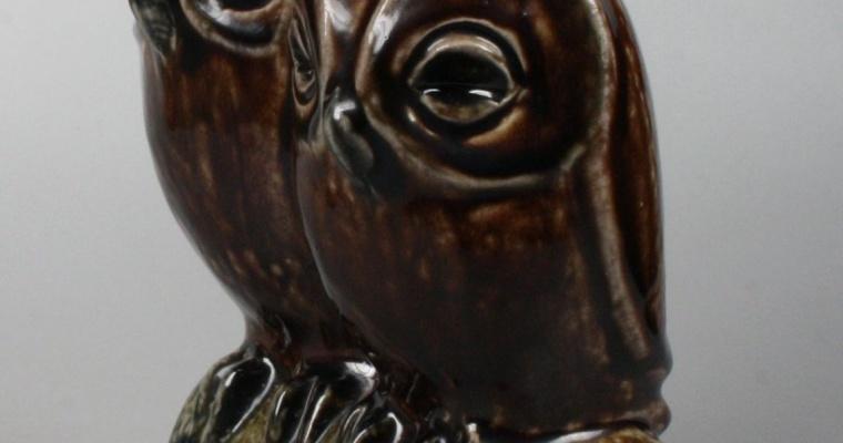 Elfriede Balzar-Kopp owls