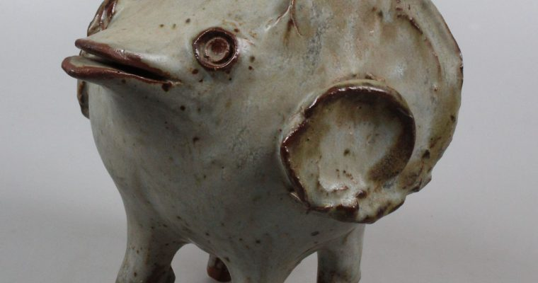 Iet Cool-Schoorl fantasy animal