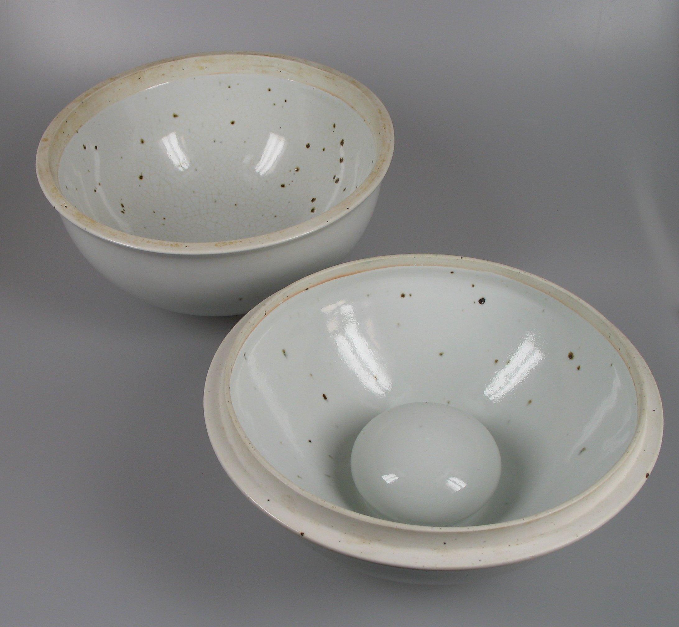 Dating copenhagen porcelain