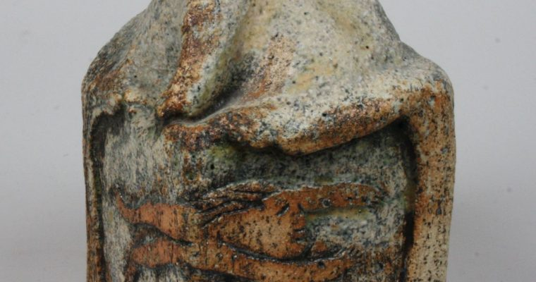 Johnny Rolf sculpture