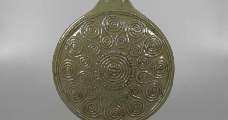 Lily ter Kuile vase