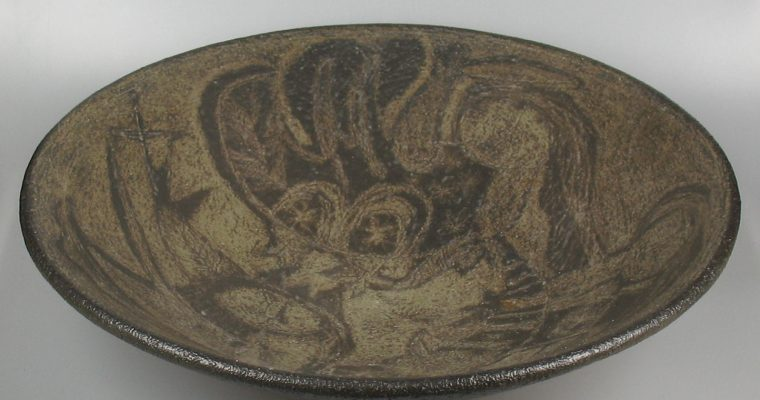 Lies Cosijn & Adriek Westenenk large bowl