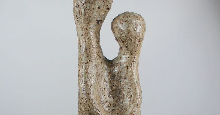 Jan van Stolk large sculpture