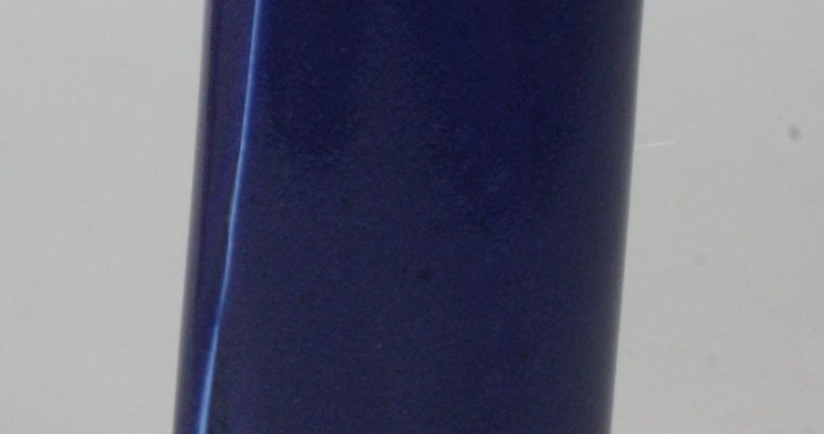 Jeroen Bechtold porcelain vase