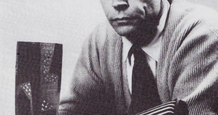 Jaap Ravelli (1916-2011)