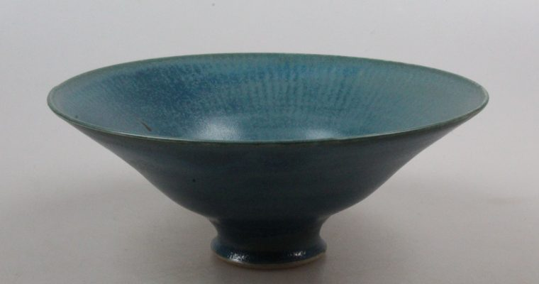 Iet Cool-Schoorl porcelain bowl