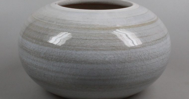 Piet Knepper for Mobach vase