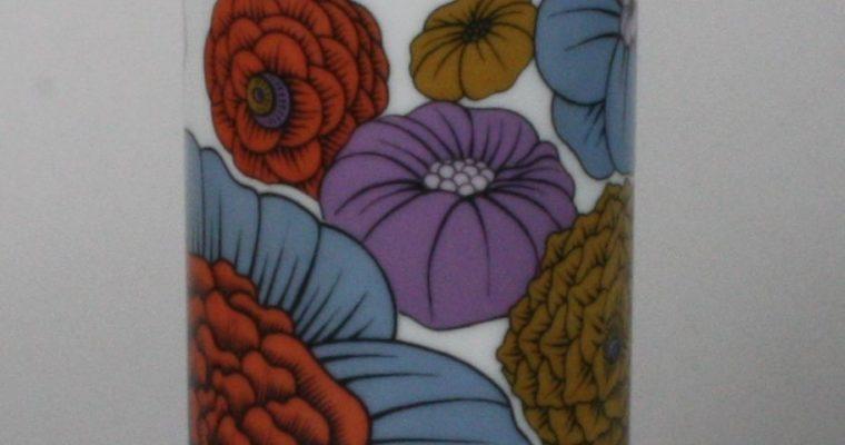 Alain Le Foll Rosenthal Studio Line vase
