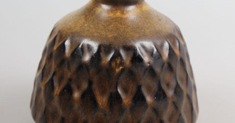 Hanns Welling for Ceramano vase Minerva series