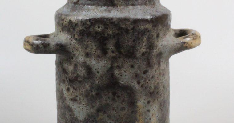 Hannie Mein studio pottery vase 1960's