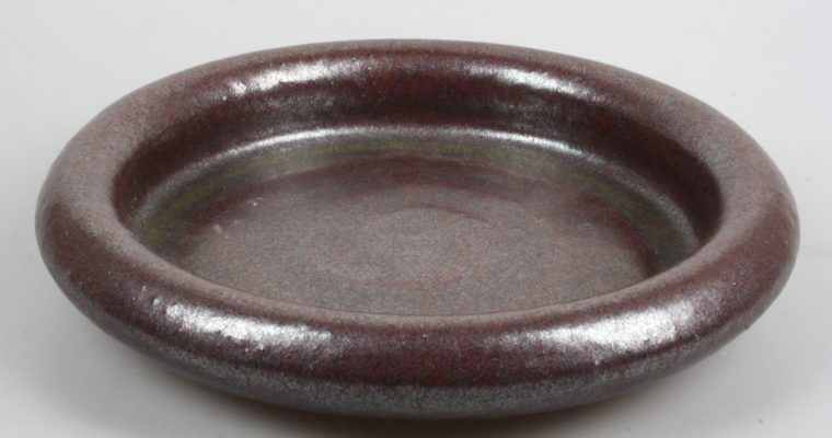Piet Knepper for Mobach shallow bowl