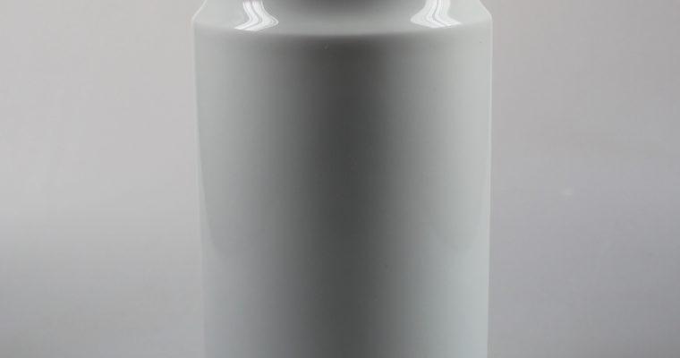 James Kirkwood Rosenthal porcelain vase