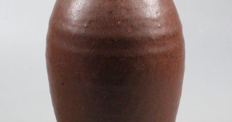 Piet Knepper Mobach vase 1960's