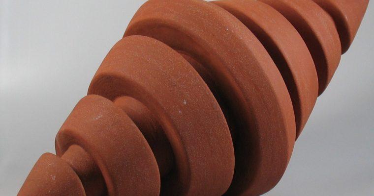 Henny Radijs large ceramic object