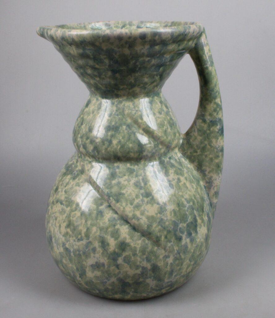 Klaas Vet Arnhem art deco pitcher