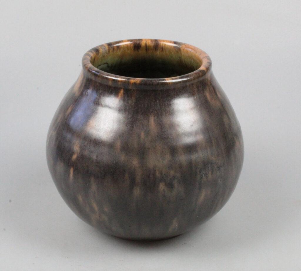 De Rijn Leiderdorp early art deco vase