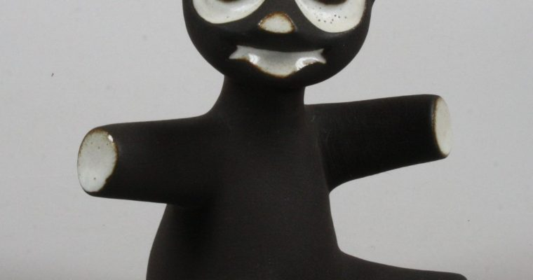 Ravelli Koala figurine