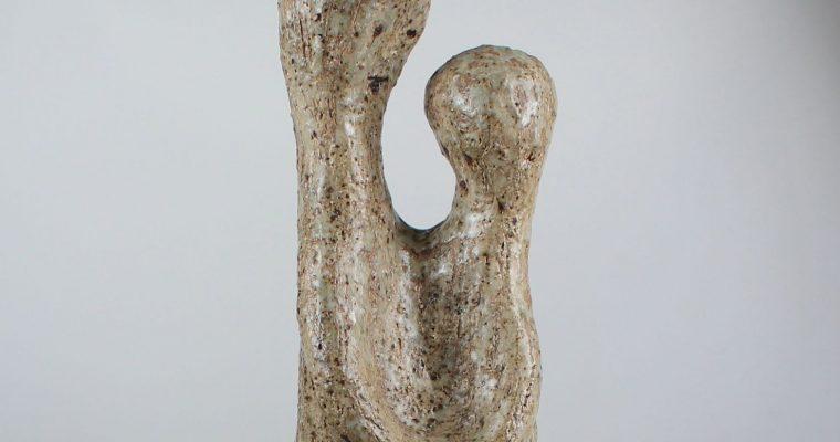 Jan van Stolk large sculpture