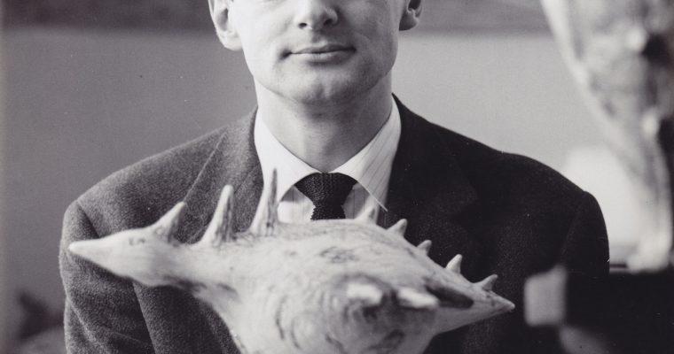 Hans de Jong (1932-2011)