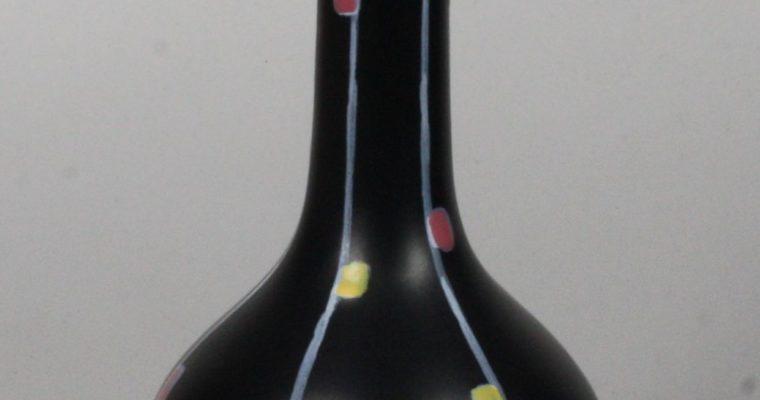 Flora Gouda Tosca pattern model 908