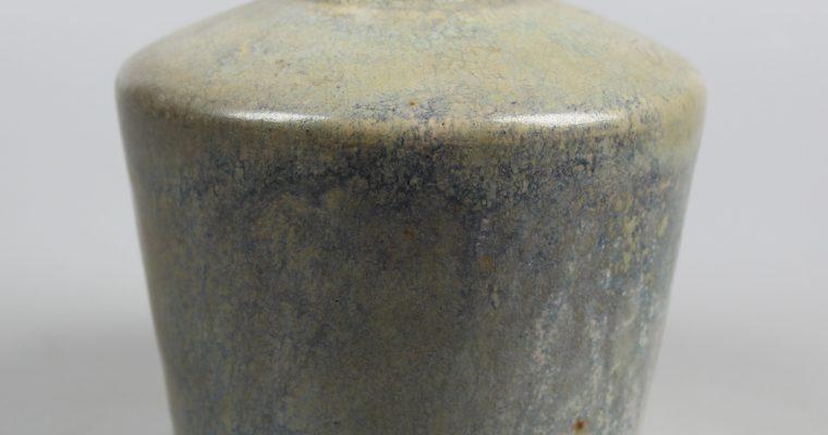 Frans Slot art pottery vase