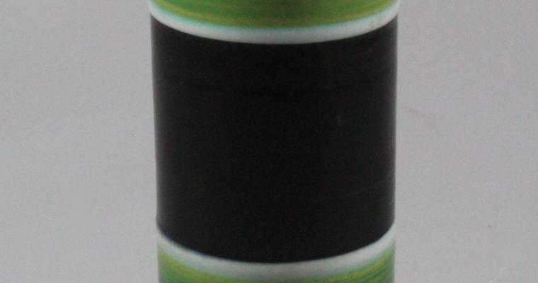 Gunnar Nylund Rörstrand porcelain vase Tema