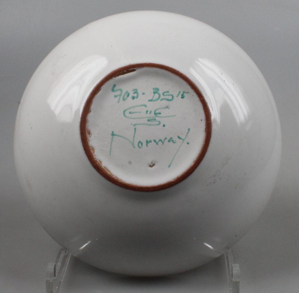 Elle Keramik Norway