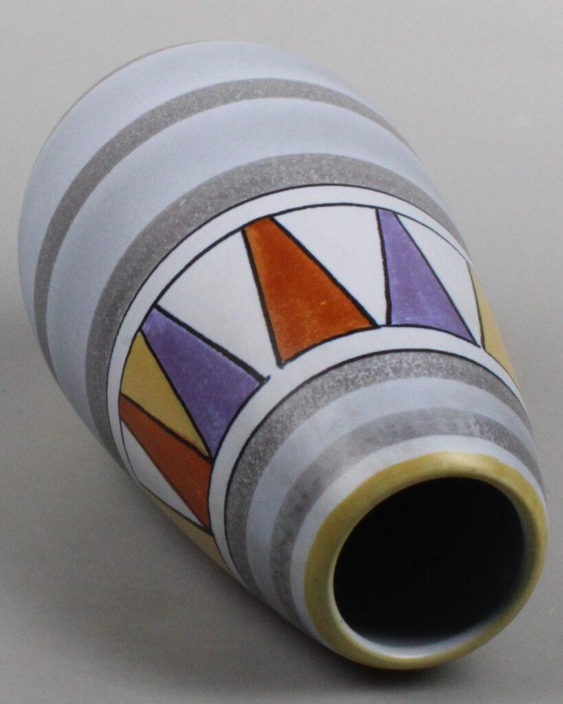 Flora Gouda Athene pattern
