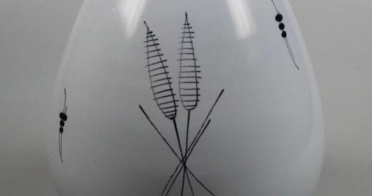 Flora Gouda Capri pattern model 1042