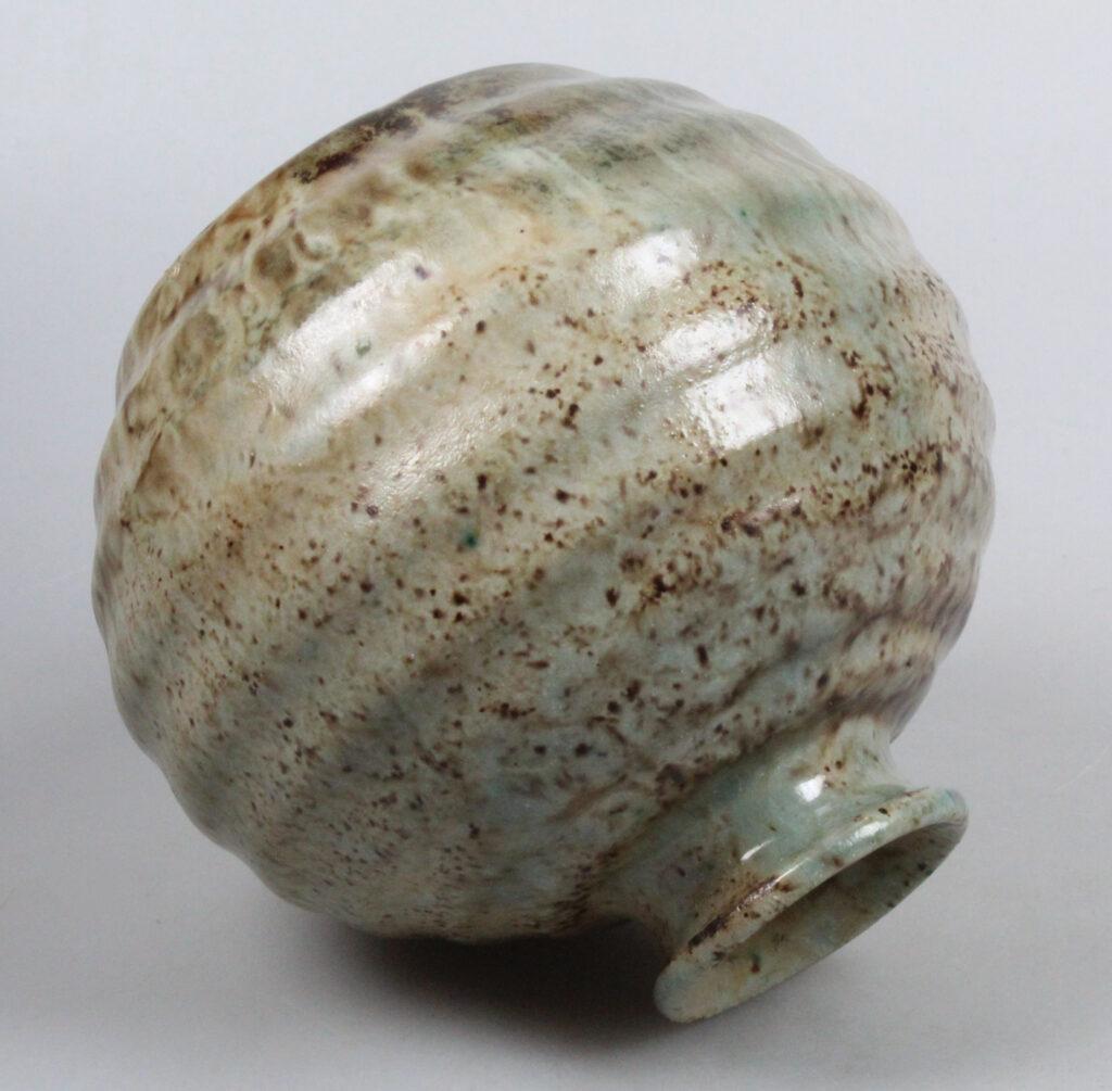 Zaalberg De Rijn art deco vase